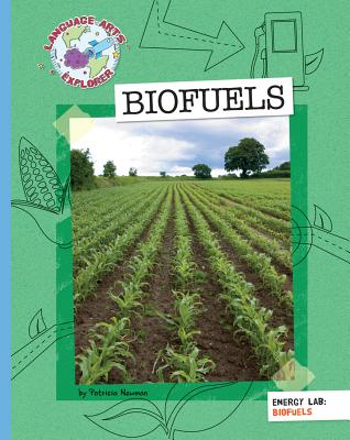 Biofuels By Newman, Patricia